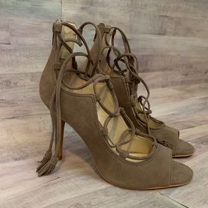 Vince Camuto Shoes - Vince Camuto Sandria Heels